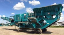 2012 Powerscreen 1180 Jaw Crusher 5