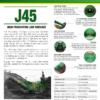 J45-sell sheet-2016