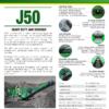 J50-sell sheet-2016