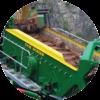 R155-Extended Hopper & Oversize Conveyor-2017-1