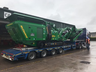 I34R Compact Crusher Transport (002)